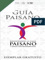 Guia Paisano Verano 2018
