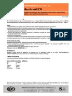 168113008-MEMBRANILC-9-CHEMA-Curador-Clima-Calido.pdf