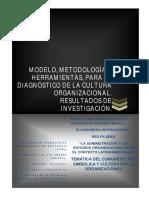 ALABART_Modelo y herramientas para diagnóstico cultura organizacional.pdf