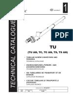 Technical - Manual - TU_T-A13 1008