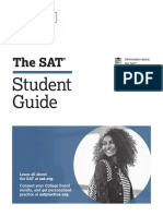 PDF Sat Student Guide