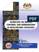 HtfQuGuideline on Mould Control  Remediation In Healthcare Facilities _ October 2016.pdf