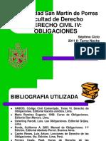 OBLIGACIONES_USMP_2011_II_PARTE_1.ppt