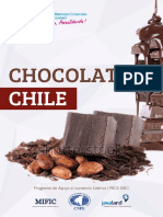 Chocolate Chile Ok