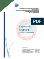 Expo Binomial