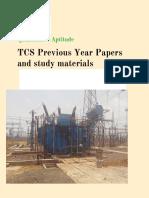 Edited_TCS Aptitude Paid
