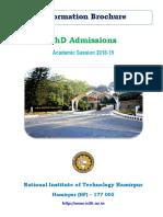 NITH_PhD_InformationBrochure-2018.pdf