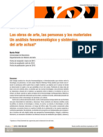 Las obras de arte las personas y los materiales un analisis fenomenologico.pdf