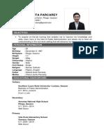 Resume- Vhe-Jay L. Parcarey.docx