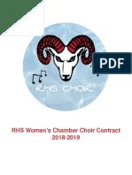 rhs women cc syllabus 2018-2019