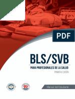 BLS Para Profesionales de La Salud Emergear Ecuador 2016 1 Ed