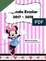 Agenda Mimi