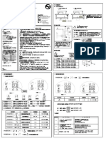 Ml Manual for Direct Drive Tw En