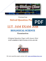 JAM 2018 BL Question Paper and Key (1)