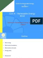 Civil 4 Wind Class1_2017