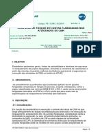 Flanges e Conexões Flangeadas ASME B16 5