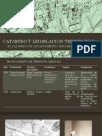 Catastro y Legislacion Territorial 4