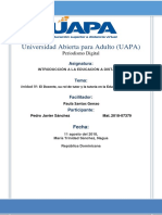 Unidad IV-El Docente, su rol de tutor y la tutoría en la Educación A distancia.docx