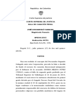 SP8344-2015(44791) LESIONES AL FETO
