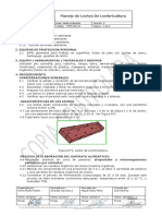PETS-MA-22 Manejo de Lechos de Lombricultura V3 RevPaA010417
