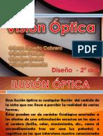 Foto Diseño Visión Óptica
