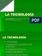 Proyecto e Imnovacion Tecnologica