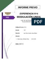 If n3 Modulación Fm
