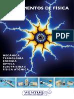 Catalogo Experimentos Física