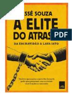 A Elite do Atraso Jesse´ Souza -