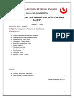 TF Manufactura V3