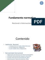 4.- Fundamento Normativo 2013 R