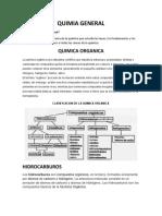 Quimia General