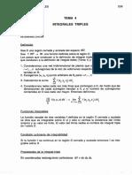 Analisis Matematico 3 (Ejercicios Resueltos)