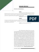 Igualdade como ideal - Entrevista com Ronald Dworkin.pdf