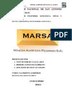 Mina Marsa