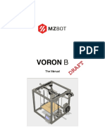 VORON B - The Manual [DRAFT].pdf