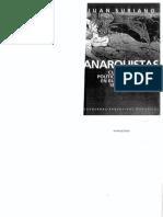 SURIANO, J. - Anarquistas. Cultura y Política Libertaria en Buenos Aires. 1890-1910