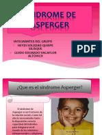 Sindromede Asperger