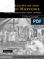 Serhii Plokhy - The Origins of the Slavic Nations.pdf