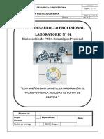 Lab. Calif. 01 FODA Estratégico