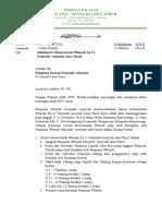 Maklumat I Musyawarah Wilayah Ke-11.doc