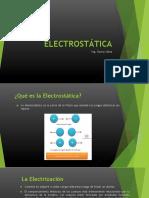 ELECTROSTÁTICA