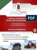 Control de Materiales y Operación de Maquinarias.pptx