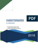 Guia Crear Cuestionario en Classroom