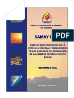 6. Informe EPEyR CT Puerto Bravo