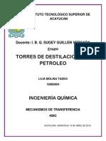 Torres de Petroleo Lilia