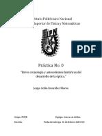 Practica 5 - Multímetro Analógico