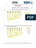 Evaluación de Cladística | Robert Quillca Pacco