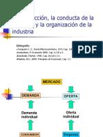 Teoria de produccion y costos. economia