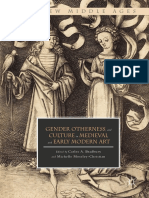 [the New Middle Ages] Carlee a. Bradbury, Michelle Moseley-Christian (Eds.) - Gender, Otherness, And Culture in Medieval and Early Modern Art (2017, Palgrave Macmillan)